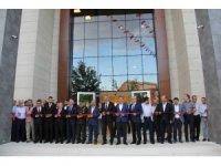 15 Temmuz Şehitler Müzesi açıldı
