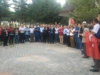 Başkan Daşhan: Vatandaşlarımız 15 Temmuz 2016 gecesi demokrasimize sahip çıktı