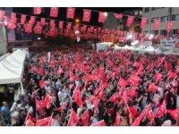 Van'da 15 Temmuz Demokrasi ve Milli Birlik Günü