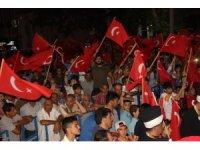 Elazığ'da 15 Temmuz etkinlikleri