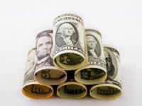 Dolar Fitch sonrası sakin