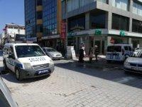 Osmaniye'de kooperatif başkanına silahlı saldırı