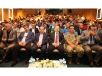 Bayburt Üniversitesi'nde 15 Temmuz konferansı