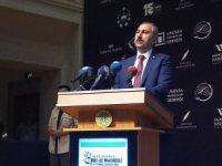 """Adalet Bakanı Gül: """"OHAL uygulaması birkaç güne sona ermiş olacak"""""""