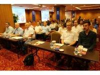 Kocaeli Sera Gazı Envanteri çalışmaları sürüyor