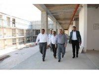 İlimtepe Kültür Merkezi tüm sosyal ihtiyaçları karşılayacak