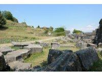 Karadeniz'in efesinde kazılar yeniden başlatıldı