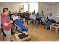 Sökespor için güç birliği toplantısı
