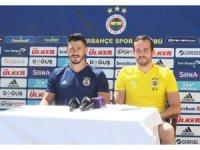 """Giuliano: """"Herhangi bir kulüple iletişim halinde olmadım"""""""