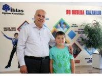 Türkiye'nin teknoloji yıldızı İhlas Koleji'nden