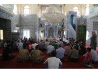 Cizre'de 15 Temmuz Demokrasi ve Milli Birlik Günü etkinlikleri
