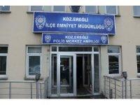 Zonguldak'ta 2 kişi uyuşturucu satmaktan tutuklandı