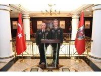 Genelkurmay Başkanlığı Komuta Devir-Teslim Töreni