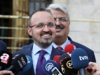 """AK Parti Grup Başkanvekili Turan: """"18 Temmuz itibariyle Olağanüstü Hal nihayete eriyor"""""""