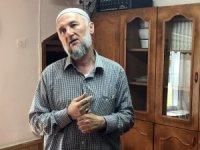 Şehitler için sela okuyan imamın darp edildiği iddiası
