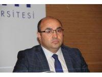 """Hitit Üniversitesinden """"15 Temmuz Hain Darbe Girişimi ve Bir Milletin Dirilişi"""" paneli"""