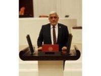 Milletvekili Dülger İçişleri Komisyonu üyeliğine seçildi