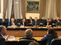 Mustafa Savaş, TBMM KİT Komisyon Başkanlığına seçildi