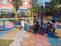 Fatih Cundi Parkı ve Cundi Sosyal Tesisi vatandaşların hizmetine açıldı