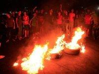 Irak'ın güneyindeki gösteriler: 5 ölü