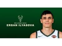Ersan İlyasova, Milwaukee Buks ile anlaştı