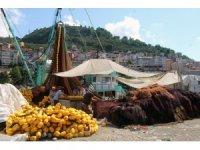 Balıkçılar yeni av sezonuna hazırlanıyor