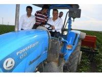 """Ayhan Barut: """"Tarımsal üretim maliyetleri düşürülmeli"""""""