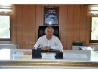 """Belediye Başkanı Çaylı : """" Halkımız desteklediği sürece hizmet bizim işimiz  """""""