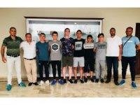 Akdenizli futbolcular Kayserispor'a transfer oldu