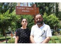 Katledilen üniversite öğrencisi Feray için adalet istiyorlar