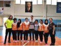 Muratpaşa'nın desteğiyle şampiyonluğa yürüyorlar.