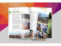 Sinop Üniversitesi Haber Bülteni'nin 16. sayısı yayımlandı