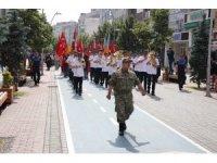 Atatürk'ün Bolu'ya gelişinin 84'üncü yılı kutlandı