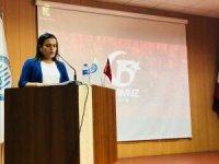 BEÜ'de 'Din İstismarı' ve 'Darbe Girişimi' konferansı