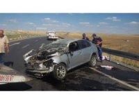 Ankara'da trafik kazası: 2 ölü, 7 yaralı