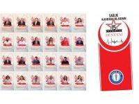 Sağlık çalışanlarının 15 Temmuz Destanı kitaplaştırıldı