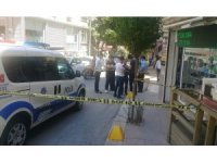 Şişli'de silahlı saldırı: 1 yaralı