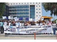 Çocuklarına cinsel istismarda bulunan babaya mahkeme 183 yıl hapis cezası verdi