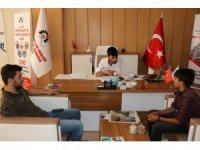 Özel Van OSB Mesleki ve Teknik Anadolu Lisesine yoğun talep