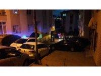 Beyoğlu'nda otopark kavgası: 1 polis yaralı