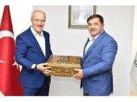 Türkiye Güreş Federasyonundan altyapı için dev adım