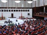 Bedelli askerlik teklifi Meclis Başkanlığına sunuldu