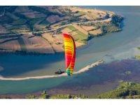 Dünyaca ünlü yamaç paraşütü pilotları Kapıkayafest'e geliyor