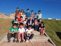 Fazlı Hafız Kültür Evi ve Parkı törenle hizmete açıldı