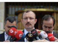 AK Parti Grup Başkanvekili Mehmet Muş'tan bedelli askerlik açıklaması