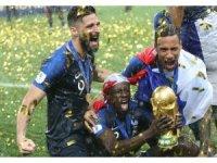 TV+'ta Dünya Kupası'nın en çok izlenen maçı final mücadelesi oldu