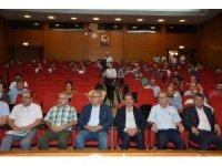 Konya'da SGK alacaklarının yapılandırılması ve İŞKUR teşvikleri semineri
