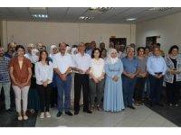HDP'den, terörist cenazesine katılan vekillere destek