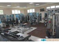 Kırka spor merkezi yeni kayıtlar alıyor