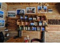 Eğirdir'de Turizm Danışma bürosu açıldı